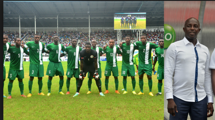 Nigelia U-23 to suffer jet lag in opening game against Japan