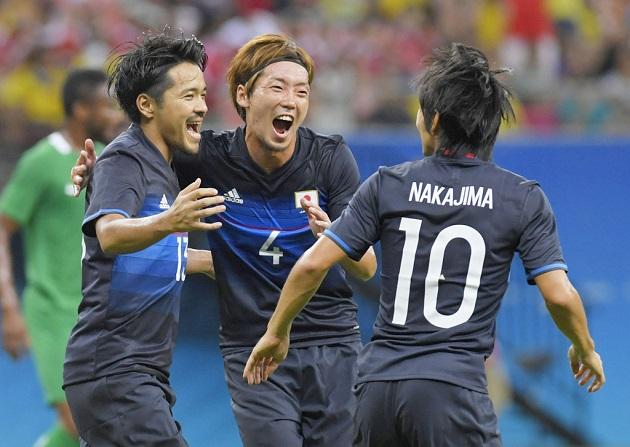 koroki goal penalty nigeria