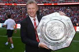 Community Shield moyes