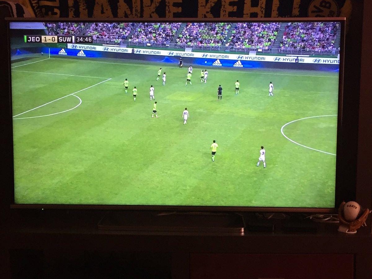 K League live mit Doppel-Kommentar