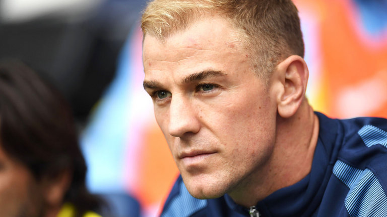 Joe Hart is set to leave Manchester City and is already attracting interest from clubs in Europe