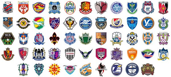 J league 2016 logo