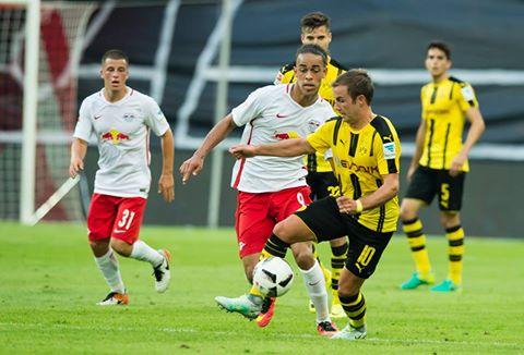 Rasenballsport Leipzig 1_0 BVB