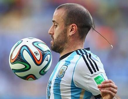 Palacio hair