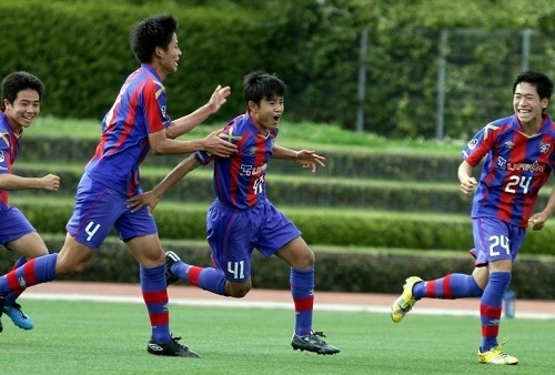 Ex_Barca prodigy Takefusa Kubo, 15 poised to become youngest player in J_ League history