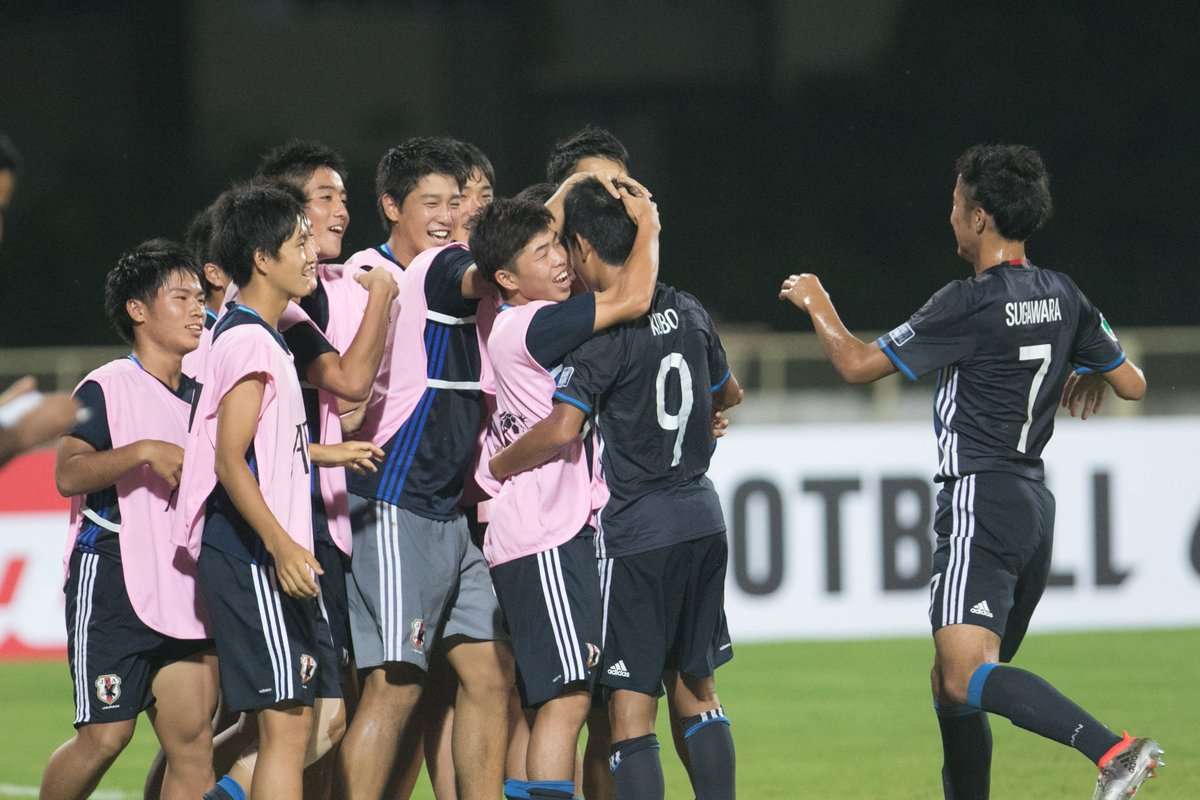 Shimpei Fukuoka and Takefusa Kubo both netted braces in a dominant performance by Japan