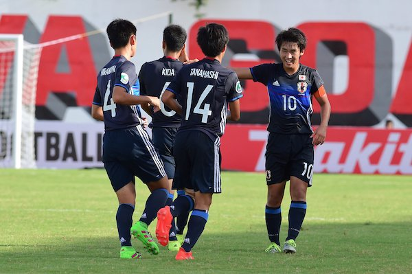 Kyrgyzstan 🇰🇬 0 - 8 Japan 🇯🇵 fukuoka