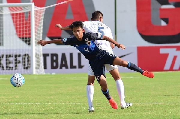Kyrgyzstan 🇰🇬 0 - 8 Japan 🇯🇵 kubo
