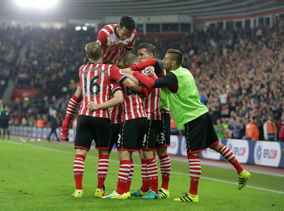 MAYA YOSHIDA Great team spirit Another goal from @chazaustin10 happy for @JakeHesketh