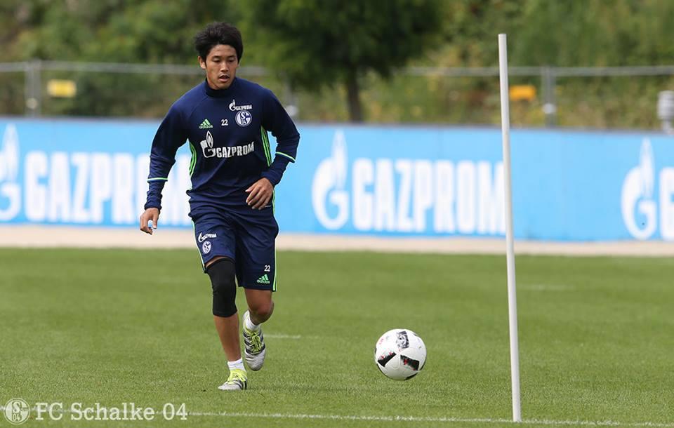 Erfreuliches Ergebnis für Atsuto Uchida nach MRT-Untersuchung