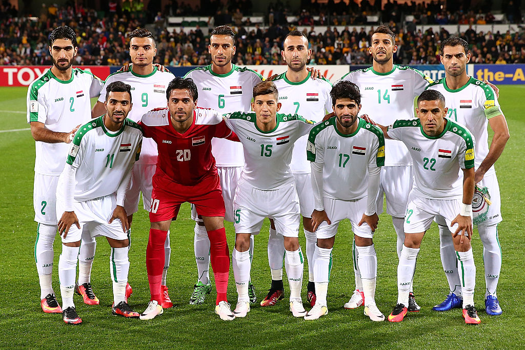 Japan Vs Iraq- 2018 World Cup Qualifying preview