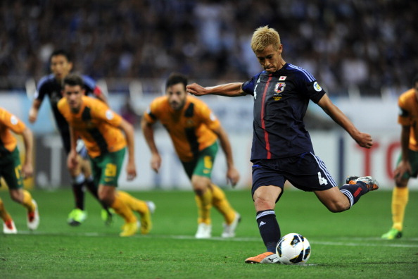 World Cup 2014 Why Japan Can Make the Quarterfinals or Better