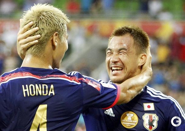 AC Milan considering January move for Leicester striker Shinji Okazaki, claim reports in Italy