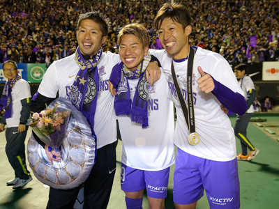 One-club man Koji Morisaki to retire after spending 20 years at Sanfrecce Hiroshima