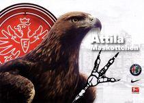 Adler Eintracht Frankfurt