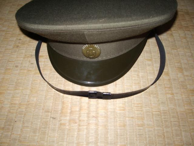 野戦将校帽05