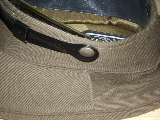 野戦将校帽03