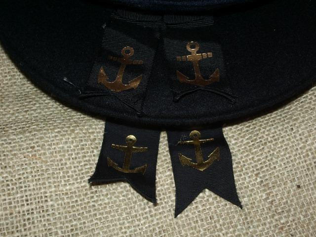 高田水兵帽11