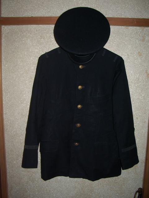 昭和11年夏上衣10