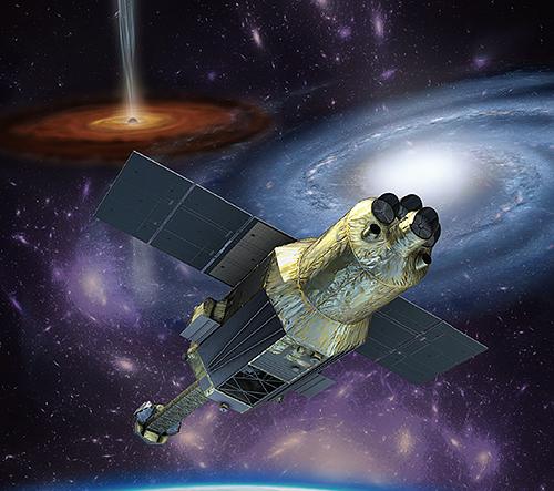 エックス線天文衛星「ひとみ」運用断念