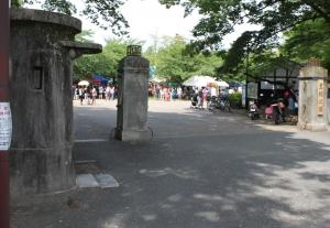 160517豊橋公園