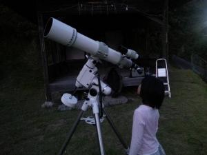 160525天体観測