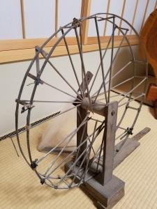 160630糸車