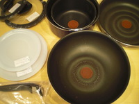 ティファール鍋