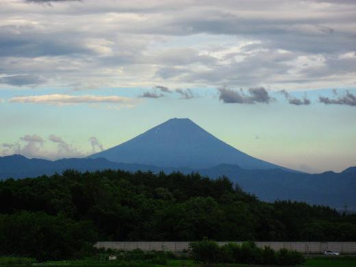 2016夏富士
