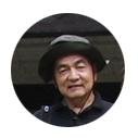長谷川喜一事務局長