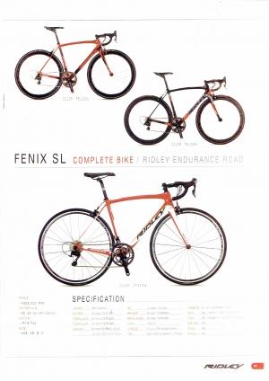 リドレー FENIX SL (7ページ)