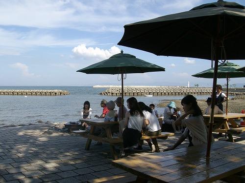 8月6日海浜9