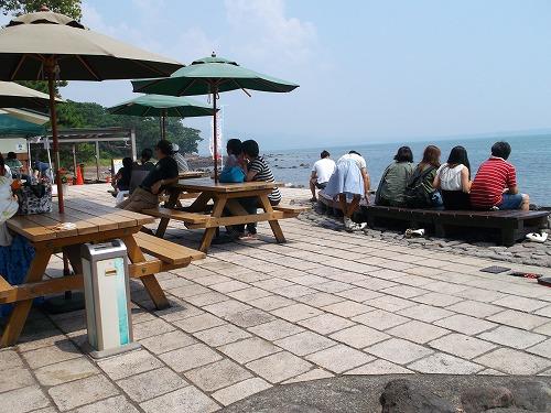 8月13日海浜10