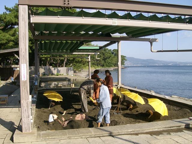 11月3日海浜2