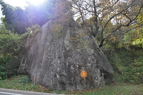 比丘尼石2