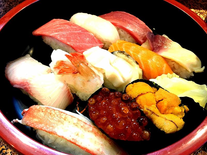 司寿司寿セット