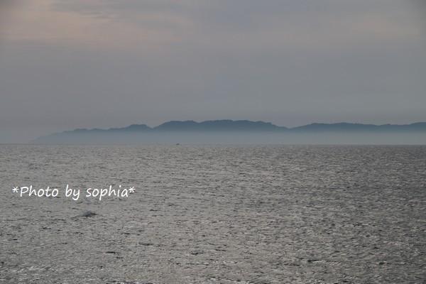 雲に浮く島Ⅱ