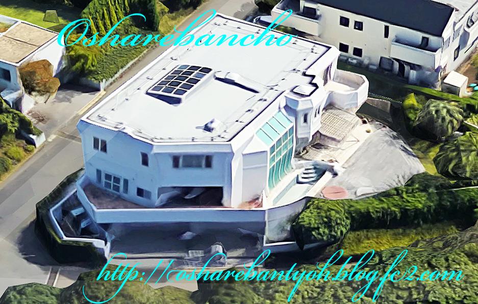 浜崎あゆみ 逗子 自宅 豪邸