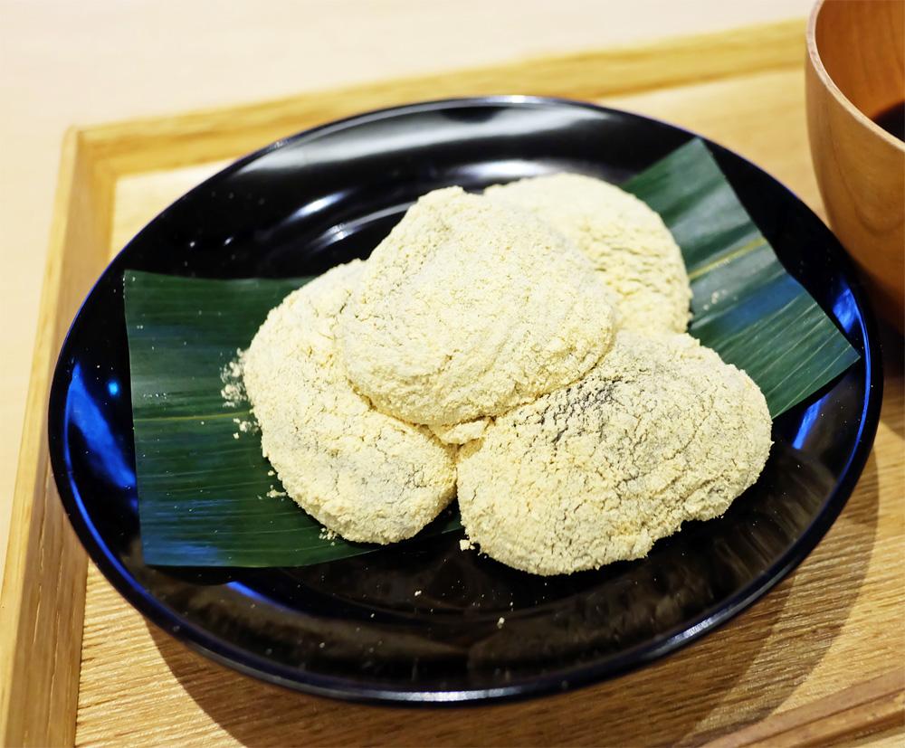 茶酒 金田中