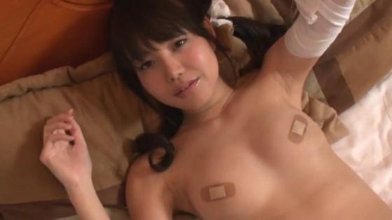 朝比奈ちな ちなちゅうの乳首ポチとマン筋食い込みキャプ 画像34枚 34