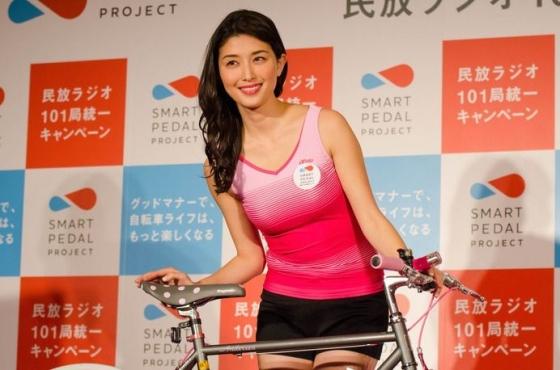 橋本マナミ 週プレの生活感溢れる下着グラビア 画像19枚 11