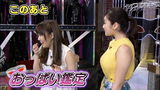 筧美和子 有吉反省会で指原に揉まれたHカップキャプ 画像30枚 12