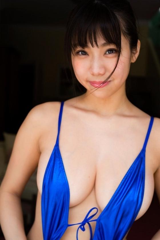 鈴木ふみ奈 メロンの福音のHカップ&巨尻キャプ 画像53枚 2