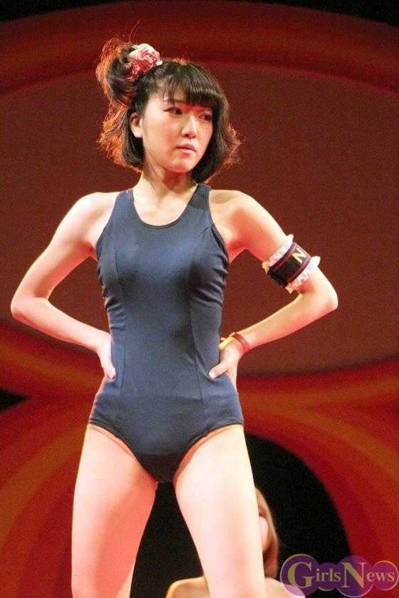 片岡沙耶 主演舞台熱いぞ!猫ヶ谷!!のGカップ水着姿 画像71枚 15