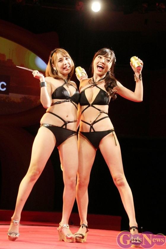 片岡沙耶 主演舞台熱いぞ!猫ヶ谷!!のGカップ水着姿 画像71枚 19