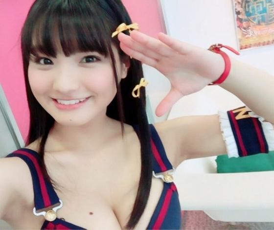 片岡沙耶 主演舞台熱いぞ!猫ヶ谷!!のGカップ水着姿 画像71枚 1