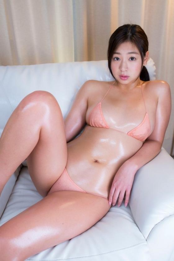 佐山彩香 恋のガイダンスのFカップ谷間と巨尻キャプ 画像57枚 7