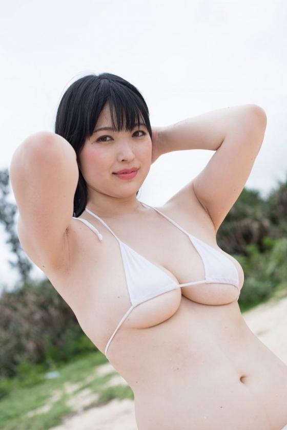 中野由貴 ミルキー・グラマーのぽっちゃり爆乳&マン筋キャプ 画像48枚 3