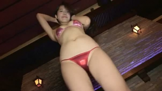 寺田安裕香 Secret LoverのEカップ谷間とハイレグ股間キャプ 画像67枚 23