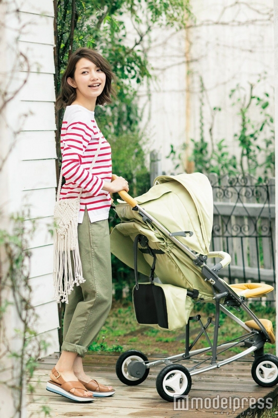 後藤真希 結婚妊娠出産を経てママモデルとして復活 画像11枚 2